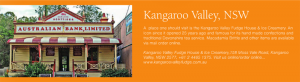 London Property Magazine featuring KV Fudge House
