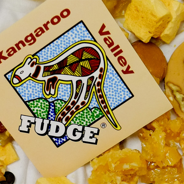 become a kangaroo valley fudge wholesale customer